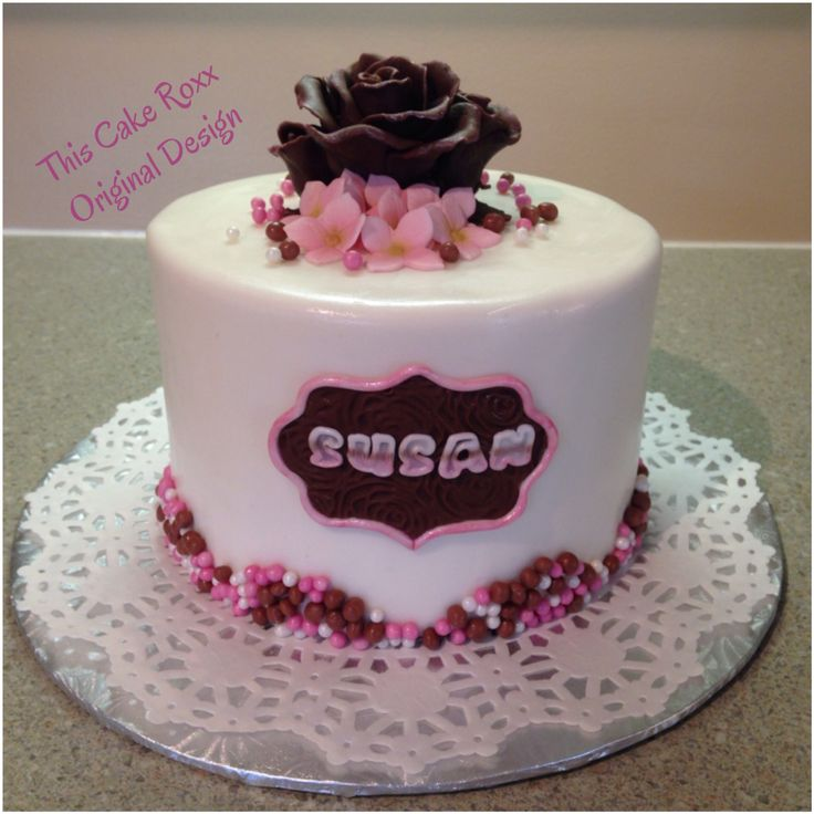120 best images about This Cake Roxx - Custom designed ...