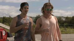bros fist bump cravetv letterkenny hockey players frat bros trending #GIF on #Giphy via #IFTTT http://gph.is/1U1CjVH
