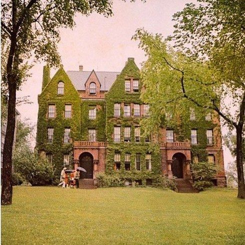 Brown University | 25 Of The Most Beautiful College Campuses In The World