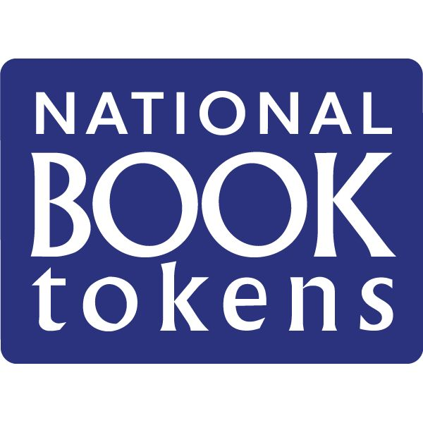 National Book Tokens - the book gift cards, vouchers, accepted in bookshops everywhere