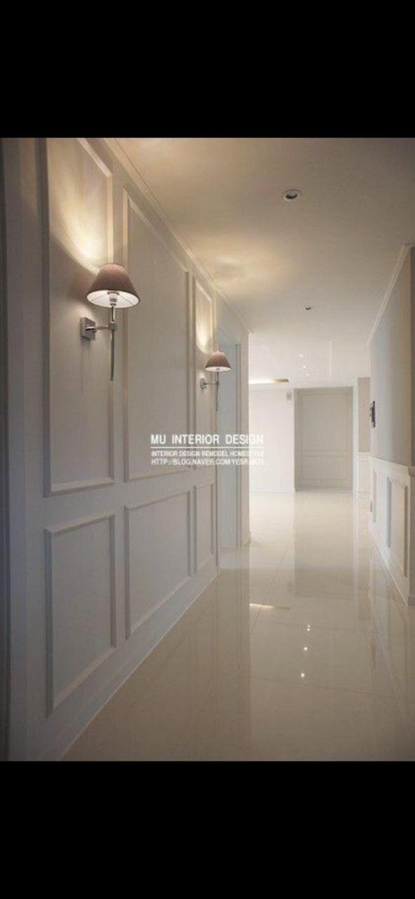 الاضاءة المعلقة Home Room Design House Interior Decor House Design