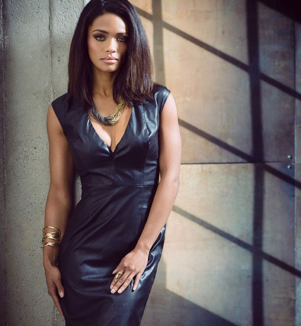 Kandyse McClure Interview - Kandyse McClure on Hemlock Grove - Esquire
