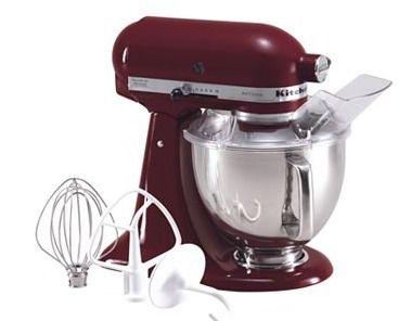 Kitchen Aid Artisan 5 ct Stand Mixer ONLY $201 (Regular $449)  http://www.frugallivingandhavingfun.com/2013/11/kitchen-aid-artisan-5-ct-stand-mixer-only-201-regular-449/