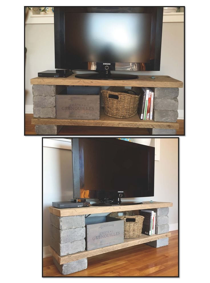 1000+ images about Meuble tv on Pinterest  Reclaimed wood media console, TVs -> Meuble Tv Design Ebay