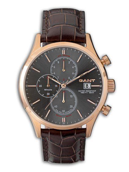 Reloj de caballero de la colección Vermont W70406