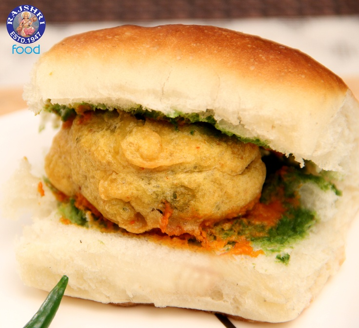 42 best indian snacks images on pinterest indian snacks party vada pav potato dumplings with bread indian vegetarian recipe by forumfinder Gallery
