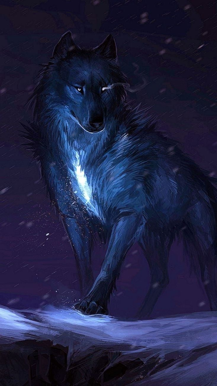 Iphone 6s Wallpapers Hd Wolf In 2020 Iphone 6s Wallpaper Wallpaper Wolf Wallpaper
