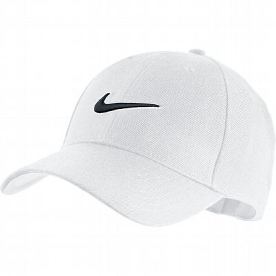 White Baseball Cap | White Nike baseball cap NIKE - Caps - On sale at Decathlon.co.uk