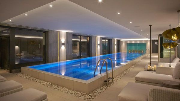 Best Spa Hotel: Dormy House, Cotswolds