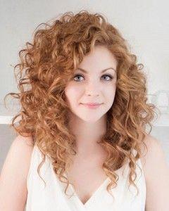 40 Girls with Curls: Vrouwen met krullen zijn gelukkige mensen!