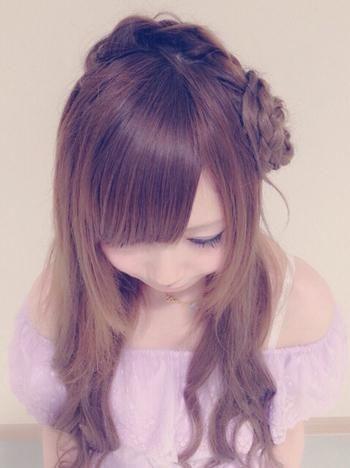 【決定!!】2015年流行の髪型は、羊ヘアーだ!!|マシマロ