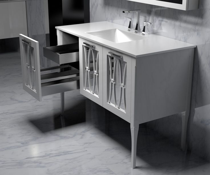 31 best Bathroom Vanities images on Pinterest Bathroom vanities