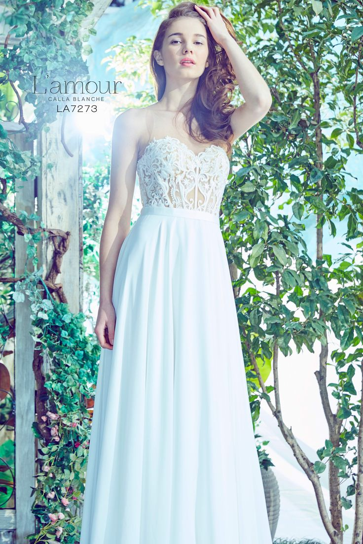 29 best L\'amour by Calla Blanche @Suzanne\'s Bridal images on ...