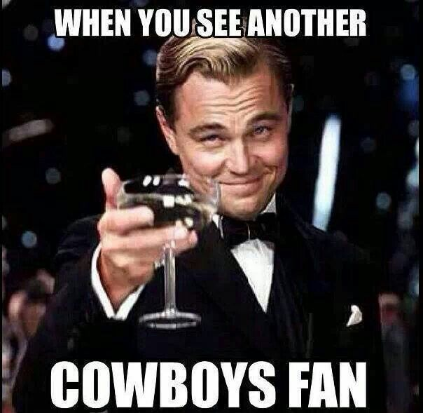Cowboys Dating Meme Funny No Commitment No Results