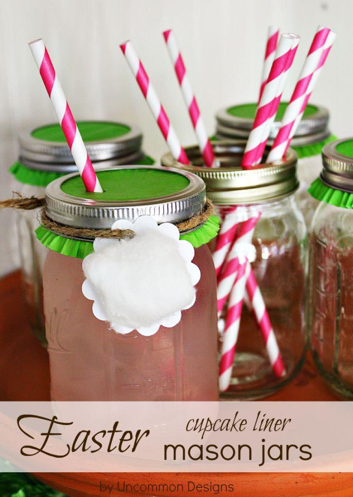 Easter-Cupcake-Liner-Mason-Jar
