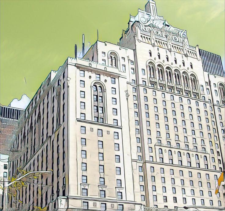 Royal York Hotel, Toronto, Ont