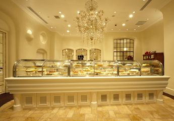 【FOOD.FOOD.FOOD】[a very delicious Cake Store@ Ginza ]  キルフェボン グランメゾン銀座