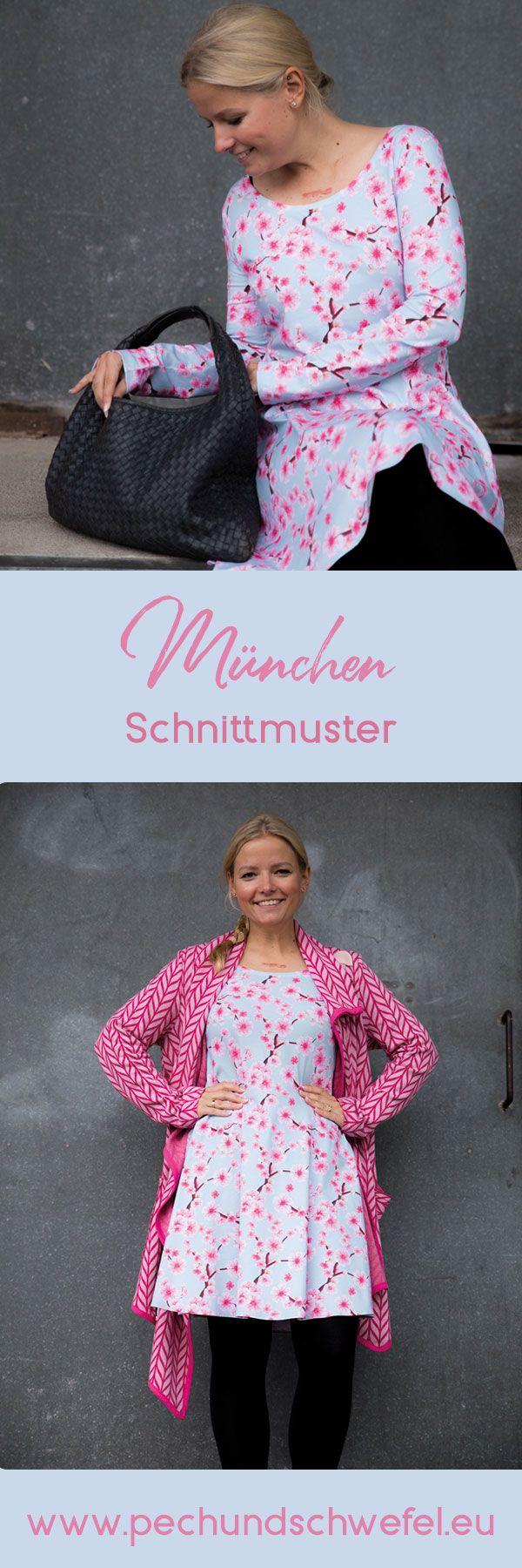 271 besten Kleider | Schnittmuster Bilder auf Pinterest