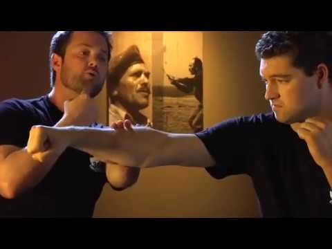Krav Maga defensa 360 interna - YouTube