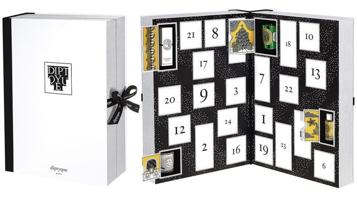 Best beauty advent calendars for 2016