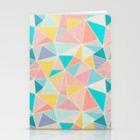 Stationery Cards by The Digital Weaver | Society6