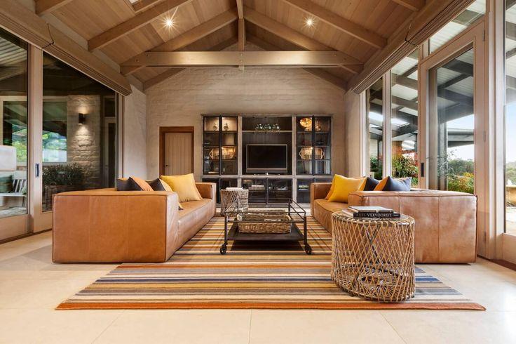 Eltham Residence by Patrick Meneguzzi Interiors