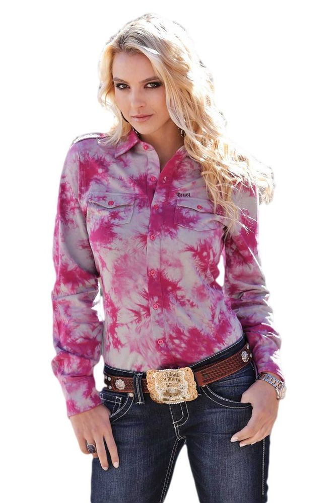 CRUEL GIRL RODEO Western Barrel SHOW Knit Turquoise Pink SHIRT COWGIRL  NWT M our prices are WAY BELOW RETAIL! all JEWELRY SHIPS FREE! www.baharanchwesternwear.com baha ranch western wear ebay seller id soloedition