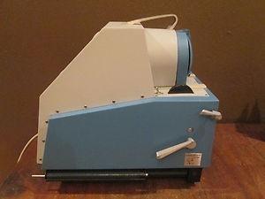 Old Schooler... Beseler Vu-Lite III - Overhead Opaque Projector - 1000-Watt Bulb Model #1230 XLNT