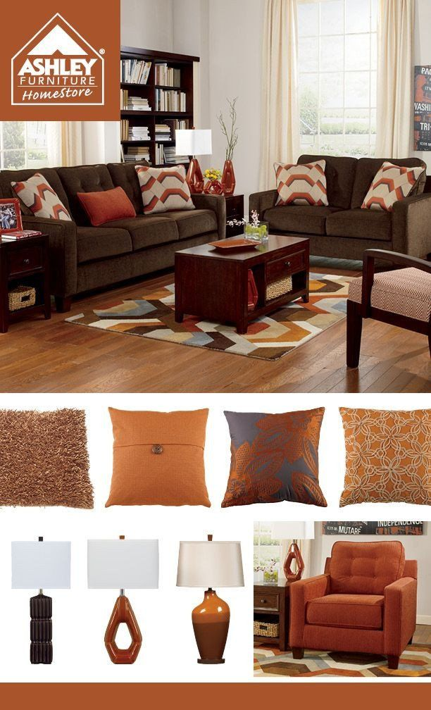 Burnt Orange Living Room Decor 25 Best Ideas About Orange Living Rooms Pinterest Living Room Orange Burnt Orange Living Room Brown Living Room Decor