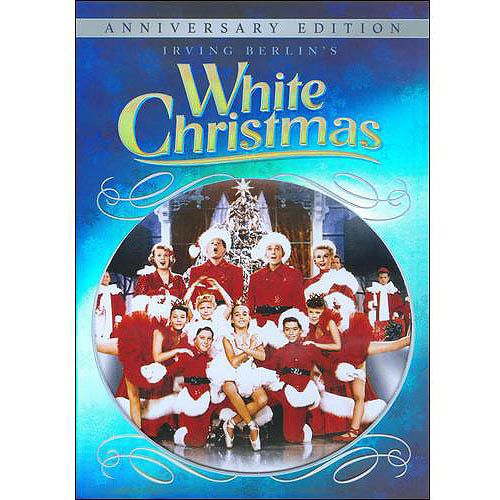 White Christmas (2-Disc) (Anniversary Edition) (Widescreen) (1954) $13.00: Christmas Anniversaries, Anniversaries Editing, Christmas Rooms, White Christmas Movies, Christmas 2 Disc, Movies To Watches, Gifts Idea, Classic Christmas, Movies Dvd