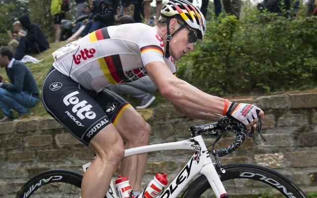 Mondiaux de cyclisme: une solide équipe allemande bâtie autour de Greipel, avec Kittel en joker -                  La fédération allemande de cyclisme a annoncé mardi une sélection 5 étoiles pour la course sur route des championnats du monde de cyclisme au Qatar, qui aura lieu le 16 octobre prochain à Doha.  http://si.rosselcdn.net/sites/default/files/imagecache/flowpublish_preset/2016/09/27/1623290127_B979820401Z.1_20160927190538_0