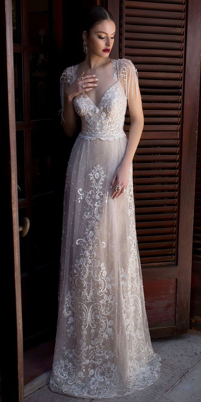Roman Belavan 2017 Wedding Dress