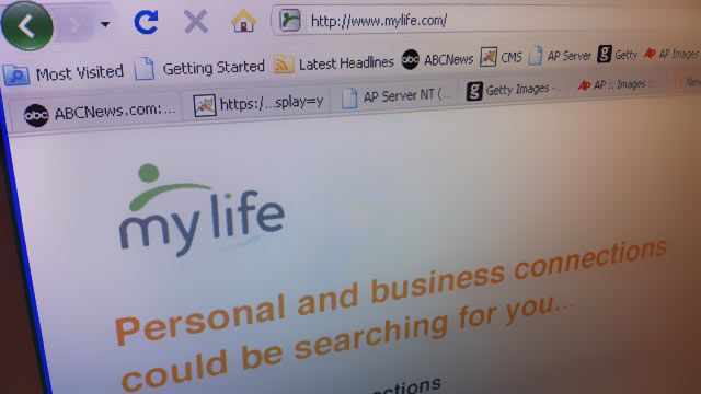 Article says...|MyLife.com, a website that offers to help users find out who is searching for them online, has been sued by people who complain it tells them 'someone' is looking for them, then overcharges to deliver useless results. The website's founder says lawyers are just trying to take advantage of a good...