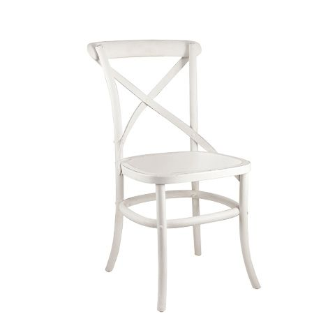Chairs for Hire | Ghost | Tiffany | Tolix & Bentwood Chair Hire - Melbourne