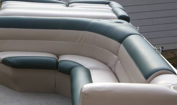 1000 Ideas About Boat Upholstery On Pinterest Boat Seats Pontoon Boating And Pontoon Boat Seats