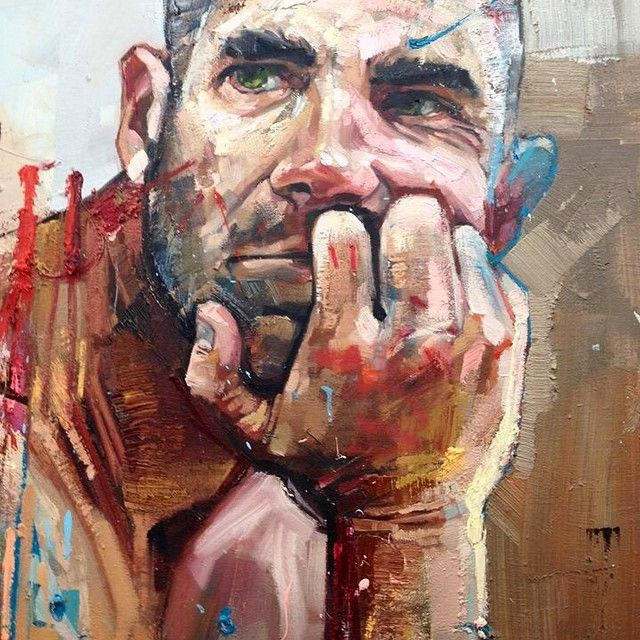 Andrew Salgado, Storytelling - opening in the 4th October is something i was waiting for a long long time. I have been following his work through social media for quite a while and got really excit...