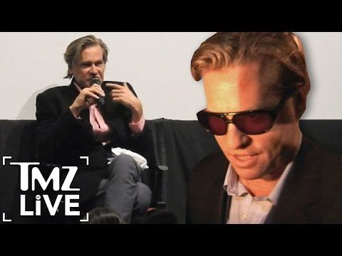The Fourth Dimension: Val Kilmer Interview - YouTube