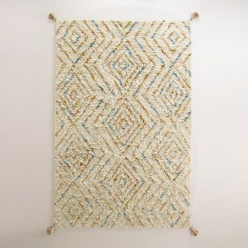 Giselle Shag Area Rug From Cost Plus World Marketu0027s New Desert Caravan  Collection U003eu003e #