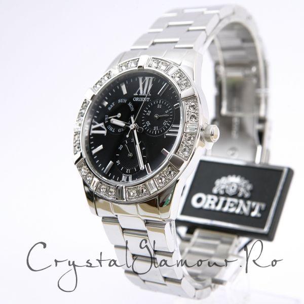 Ceas dama  Orient  Quartz Fashionable FUT0B005B0