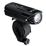 #10: USB Recargable Luz de Bicicleta BIGO luz de La bici LED Impermeable linterna delantera para bicicletas 3 Modos De Iluminación 900 LM