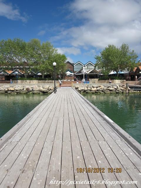 Hillarys Boat Harbour - Perth, Western Australia