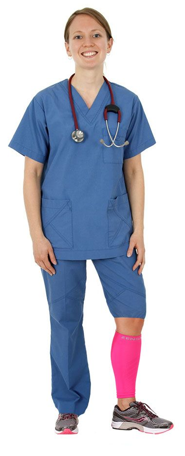 For those 12 hour shifts | Compression leg Sleeves | A nurses life - http://www.brightlifego.com/zensah-compression-leg-sleeves.html