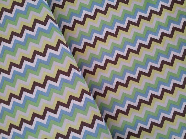 Stoffe gemustert - Stenzo Popeline Baumwolle - ein Designerstück von Hiraaleyna-s-Stoffzauber bei DaWanda