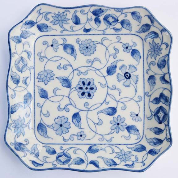 Barrie Briggs Spang A Passion for Blue; It\u0027s Two Fold  sc 1 st  Pinterest & 114 best Miniature China to size and print images on Pinterest ...