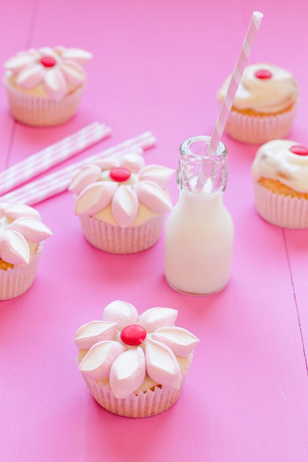 15 best recetas de cupcakes images on pinterest - Pequerecetas magdalenas ...