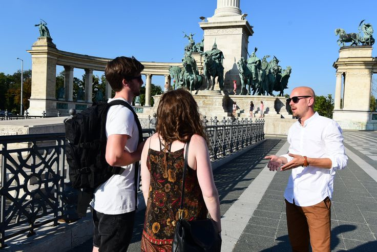Budapest Sightseeing Tour - Budapest Urban Walks - Private & Group Tours in Budapest