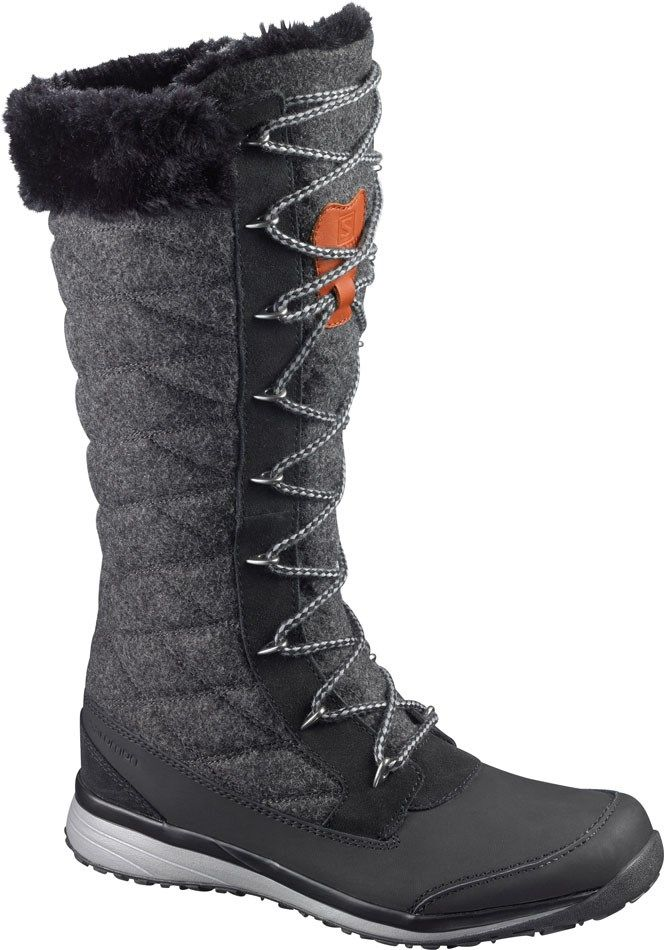 A feminine winter boot which will keep you moving confidently, all throughout the colder months. - GO OUTDOORS