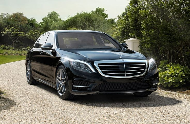 Top 5 Best luxury cars for 2017 - Tibba