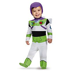 disney buzz lightyear infant boy halloween costume size months