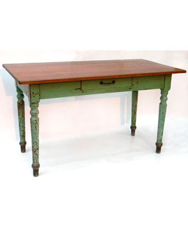 Tienda de costumbres de silvina lippai muebles y objetos for Muebles de campo